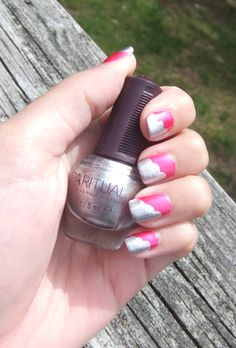 Organic Nail Polish By Zoya In Happi Perfect For Summer