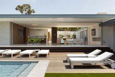 McElroy Residence in Laguna Beach