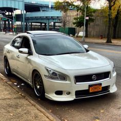 Nissan Maxima Nissan And To Get On Pinterest