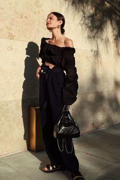 The 22 Fashion Blogger Instagrams to Follow Now - HarpersBAZAAR.com
