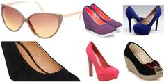 """Pump it Up!!"" Awesome list on #pumps #peep by Swati Pathak #fashion"