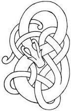 Image result for norse symbols Celtic Patterns, Celtic Designs, Viking Embroidery, Symbole Viking, Viking Pattern, Tattoo Style, Arte Tribal, Norse Symbols, Mayan Symbols