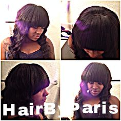Book now (716)579-6529 full sew in!!