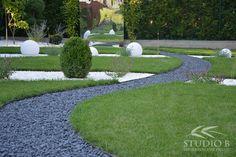 Modern garden | Poland | Studio B