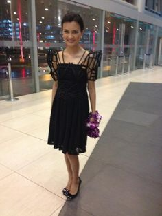 U totally rocked this look! Philippines Outfit, Short Dresses, Prom Dresses, Event Dresses, Modern Filipiniana Dress, Filipino Fashion, Mother Of The Bride Dresses Long, Modern Outfits, Western Outfits