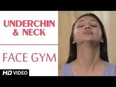 getlinkyoutube.com-Face Gym - Underchin & Neck HD | Asha Bachanni