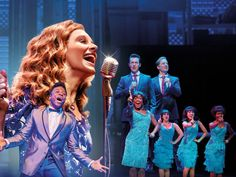 Beautiful, The Carole King Musical: Uplifting & Heartfelt – Always Time For Theatre