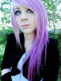 Light purple hair dye light purple dyed hair dyed best of pale purple hair pale purple . Light Purple Hair Dye, Girl With Purple Hair, Pastel Purple Hair, Dyed Hair Pastel, Violet Hair, Lilac Hair, Lavender Hair, Purple Lilac, Colorful Hair