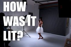 Analyzing Light – How to Breakdown The Lighting Of A Photo