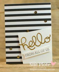 love this card!