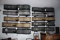 guitar storage - Pesquisa Google More