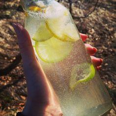 #lemonwater