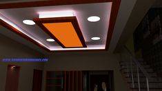 small duplex ceiling and furniture Ceiling Color Design, House Ceiling Design, Duplex House Design, Home Ceiling, Ceiling Lights, Wooden Tv Stands, Tv Stand Designs, Wardrobe Design Bedroom, False Ceiling Bedroom