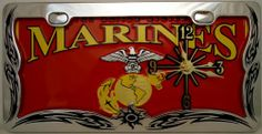 1 , Quartz Clock, on a, ' ,UNITED STATES MARINES, ', Metal Sign, Framed, by, Chrome, Black, Tribal Design Frame,,35A2.5&31A3.2,,,SHIPPED USPS,,,, ASTRODEALS,http://www.amazon.com/dp/B00I3JPW9O/ref=cm_sw_r_pi_dp_q1Eftb0YM7MCSK1R