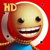 Kick the Buddy: No Mercy HD | Sold Apps