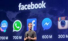 """TITOLI NEWS PAGE: """"Moments"""", la nuova app lanciata da Facebook, rico..."""