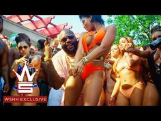 "Rick Ross ""Same Hoes"" (WSHH Exclusive - Official Music Video) - YouTube"