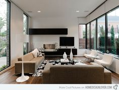 Modern Rustic Living Room Ideas  Rustic Contemporary Living Amazing Contemporary Modern Living Room Review