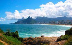 Rio de Janeiro -Cidade maravilhosa