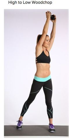 30 Mins Running and Strength-Training Workout
