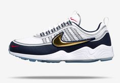 Tracking all the sneaker News out of Nike from performance to retro. See the kicks here before they hit the streets with pictures and release dates.