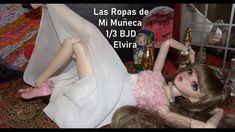 Este es el último video con ropa de muñecas. Espero que hayan encontrado divertidas mi cantinflear. Solía verlo cuando era pequeña. En español, tiendo a despotricar. #bjd #muneca #gifts #rose #roses #blueeyes #linda #pintura #video