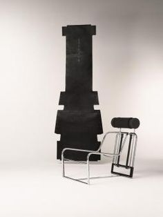 Atelier Chair  by Walter knoll   #furniture #chair