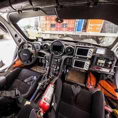 Have a look insid Zombie Survival Vehicle, Bug Out Vehicle, Digital Dashboard, Dashboard Car, Ford F150 Accessories, Truck Accessories, Custom Car Interior, Truck Interior, Custom Trucks