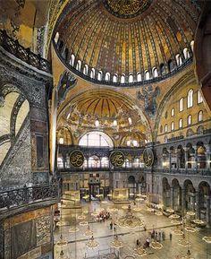 Ahmet Ertug - Hagia Sophia Istanbul Norman Foster, Green Architecture, School Architecture, Hagia Sophia Istanbul, Architectural Association, West End, Iran, Festivals, Big Ben