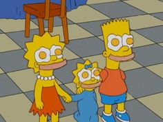 Cool Cartoons, Playlists, Evergreen, Bart Simpson, Iphone Wallpaper, Terrace, Flow, Anime, Lisa