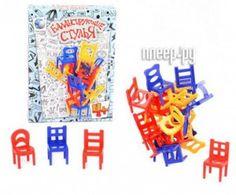 Настольная игра Shantou Gepai Балансирующие стулья 8122