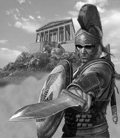 Aquiles mitologia griega