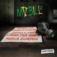 MV Bill - Brado Retumbante (Direto e Reto Mix)[Prod. DJ Caique] by djcaique on SoundCloud