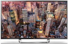 LG has 4D.  It's amazing.  #LG #SmartTV #Smarthome