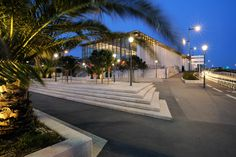 Front Square Of St Charles Station by Ilex Paysages & Urbanisme 08 « Landscape Architecture Works | Landezine
