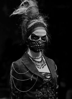 Post Apocalyptic Headdress | 248 best apocalyps images on Pinterest