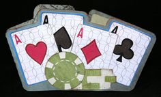 6 Winning AllOccasion Cards by 1MakingFaces on Etsy, $36.00