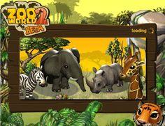 zoo world 2 cheats