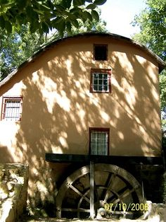 Genadendal historic village and museum is just 6 km from Greyton - beautiful, quaint and one of the most popular towns to visit in the Western Cape. Places To Visit, Museum, Cabin, House Styles, Beautiful, Home Decor, Room Decor, Cottage, Home Interior Design
