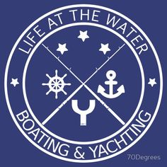 'Life at the Water' T-Shirt von Vintage T-shirts, Astros Logo, Team Logo, Avatar, Logos, T Shirt, Poster, Life, Round Collar Shirt