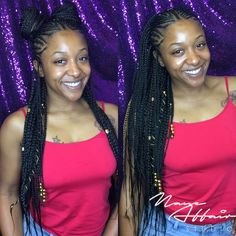 Tribal Braids are meant for Goddesses! ❤️ Perfect summer style for the goddess in you... . #tribalbraids #goddessbraids #aliciakeys #braidsandbeads #dallasbraids #dallasbraider #mesquitehair #mesquitebraids #dfwhairstylist #dallasstylist #voiceofhair #mobbhair #respectmyhair #healthy_hair_journey #stylemag #hair #hairgrowthjourney #protectivestyles #naturalhairstyles