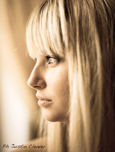 Genevieve Morton by Justin Cleaver Genevieve Morton, Portrait Photography, Beautiful Women, Portraits, People, Beauty, Beauty Women, Head Shots, People Illustration