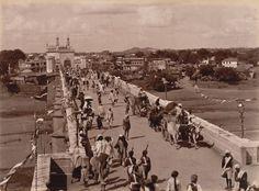 Hyderabad :)