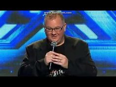 ▶ Loving Father of 4 Shocks the Audience With his Rockstar Voice! - YouTube