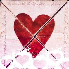 """Самую первую """"валентинку"""" в 1415 году отправил некий герцог Чарльз Орлеанский своей любимой жене из Тауэра."""