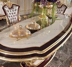 Baroque | luxuryfurniture