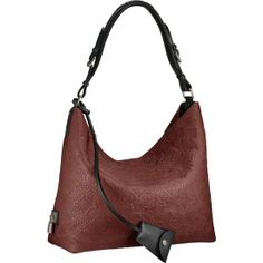 bba8496b733b LOUIS VUITTON ANTHEIA ANTHEIA HOBO PM -Silver brass hardware with antique  finish -Adjustable handle for double carry -Long key holder for a variety  of keys ...