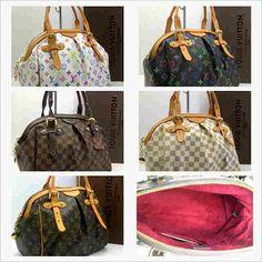 LV Tivolly Handbag