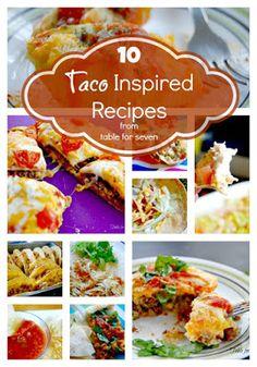 Mexican yummy!