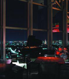 パークハイアット東京 Park Hyatt Tokyo 国内外問わず宿泊客を魅了しつづける日本屈指のベストホテル